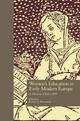 Women's Education in Early Modern Europe - Barbara Whitehead; Barbara Whitehead