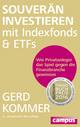 9783593504544 - Gerd Kommer: Souverän investieren mit Indexfonds und ETFs - Buch