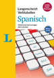 Langenscheidt Verbtabellen Spanisch - Buch mit Konjugationstrainer zum Download