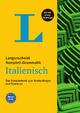 Langenscheidt Komplett-Grammatik Italienisch - Buch mit Übungen zum Download
