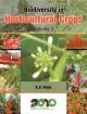 Biodiversity in Horticultural Crops