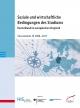 Soziale und wirtschaftliche Bedingungen des Studiums. Deutschland im europäischen Vergleich - HIS Hochschul - Informations - System GmbH;  HIS Hochschul - Informations - System GmbH