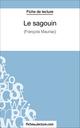 Le sagouin - Hubert Viteux;  fichesdelecture.com