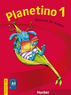 Planetino 1 - Josef Alberti; Siegfried Büttner; Gabriele Kopp