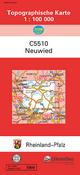 TK100 C5510 Neuwied - Landesamt für Vermessung und Geobasisinformation Rheinland-Pfalz