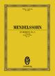 Sinfonie Nr. 2 B-Dur - Felix Mendelssohn Bartholdy; Roger Fiske