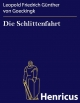 Die Schlittenfahrt - Leopold Friedrich Günther von Goeckingk