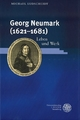 Georg Neumark (1612-1681) - Michael Ludscheidt