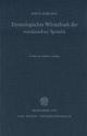 Etymologisches Wörterbuch der rumänischen Sprache - Sextil Puscariu