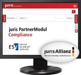 juris partnermodul compliance jahresabonnement isbn 978 3 503 15654 2 bei lehmanns. Black Bedroom Furniture Sets. Home Design Ideas