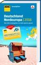 ADAC Campingführer Deutschland/Nordeuropa 2016