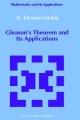 Gleason's Theorem and Its Applications - Anatolij Dvurecenskij