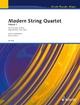 Modern String Quartet - Jörg Widmoser; Stevie Wonder