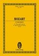 Konzert G-Dur - Wolfgang Amadeus Mozart; Rudolf Gerber