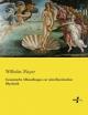 Gesammelte Abhandlungen zur mittellateinischen Rhythmik - Wilhelm Meyer