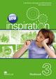 New Inspiration - Judy Garton-Sprenger; Philip Prowse