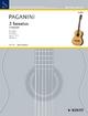 2 Sonatas - Niccolò Paganini; Manuel Barrueco
