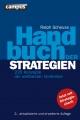 Handbuch der Strategien - Ralph Scheuss