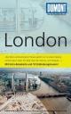 DuMont Reise-Taschenbuch E-Book PDF London - Annette Kossow
