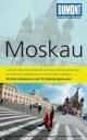 DuMont Reise-Taschenbuch E-Book PDF Moskau - Eva Gerberding