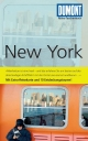 DuMont Reise-Taschenbuch Reiseführer New York - Sebastian Moll;  DuMont Reiseführer