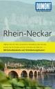DuMont Reise-Taschenbuch E-Book PDF Rhein-Neckar - Gisela Atteln