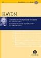 Konzert Es-Dur / Konzert D-Dur - Joseph Haydn; Hans-Hubert Schönzeler; Hans Ferdinand Redlich