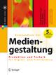 Kompendium der Mediengestaltung - Joachim Böhringer;  Peter Bühler;  Patrick Schlaich