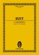 L'Arlésienne Suite Nr. 2 - Georges Bizet; Lesley A. Wright