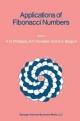 Applications of Fibonacci Numbers - G.E. Bergum;  Alwyn F. Horadam;  Andreas N. Philippou