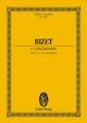L'Arlésienne Suite Nr. 1 - Georges Bizet; Lesley A. Wright