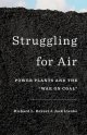 Struggling for Air