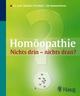 Homöopathie: Nichts drin - nichts dran? - Brigitte Dörner;  Iris Hammelmann;  Matthias Wischner