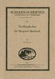 Der Brautbecher der Margarete Maultasch - Hans Wieser