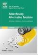 Abrechnung Alternative Medizin