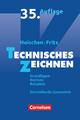 9783061510404 - Andreas Fritz; Hans Hoischen; Andreas Fritz: Hoischen / Technisches Zeichnen - Buch