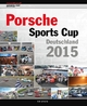 Porsche Sports Cup / Porsche Sports Cup Deutschland 2015
