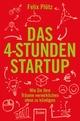 9783430202022 - Felix Plötz: Das 4-Stunden-Startup - Buch