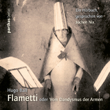 Flametti - Hugo Ball