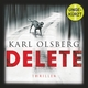 Delete - Rainer Fritzsche; Karl Olsberg