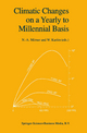 Climatic Changes on a Yearly to Millennial Basis - Nils-Axel Morner; W. Karlen