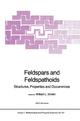 Feldspars and Feldspathoids - W.L. Brown