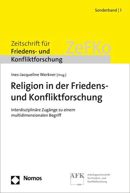 religion-in-der-friedens-und-konfliktforschung-48423