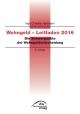 Wohngeld - Leitfaden 2016