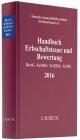 Handbuch Erbschaftsteuer und Bewertung 2016