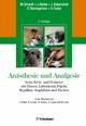 Anästhesie und Analgesie beim Klein und Heimtier - Wolf Erhardt;  Julia Henke;  Jörg Haberstroh;  Christine Baumgartner;  Sabine Tacke;  Ingo Henke