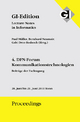 GI Edition Proceedings Band 187 4. DFN-Forum - Kommunikationstechnologien - Paul Müller; Bernhard Neumair; Gabi Dreo Rodosek