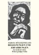 Begegnungen und Erfahrungen - Marcel Müller-Wieland