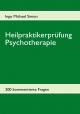 Heilpraktikerprüfung Psychotherapie - I. M. Simon