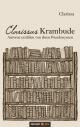 Clarissas Krambude - Clarissa